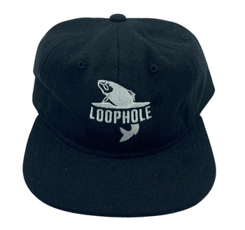 Loophole Hat
