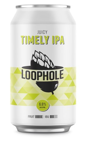 Timely IPA