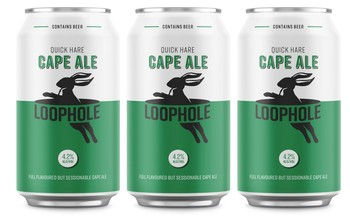 Quick Hare Cape Ale
